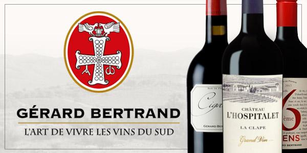 Vin Gérard Bertrand